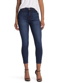 "Rachel Roy Joy High Rise 27"" Curvy Skinny Ankle Jeans"