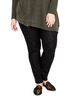 Rachel Roy Plus Juliette Leggings
