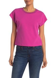 Rachel Roy Karlie Crew Neck Shirt