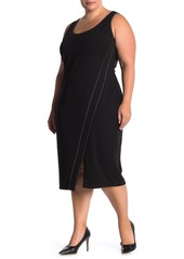 Rachel Roy Karlie Tank Dress (Plus Size)
