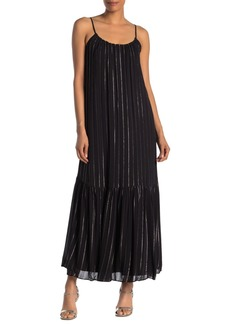 Rachel Roy Leo Flounce Maxi Dress
