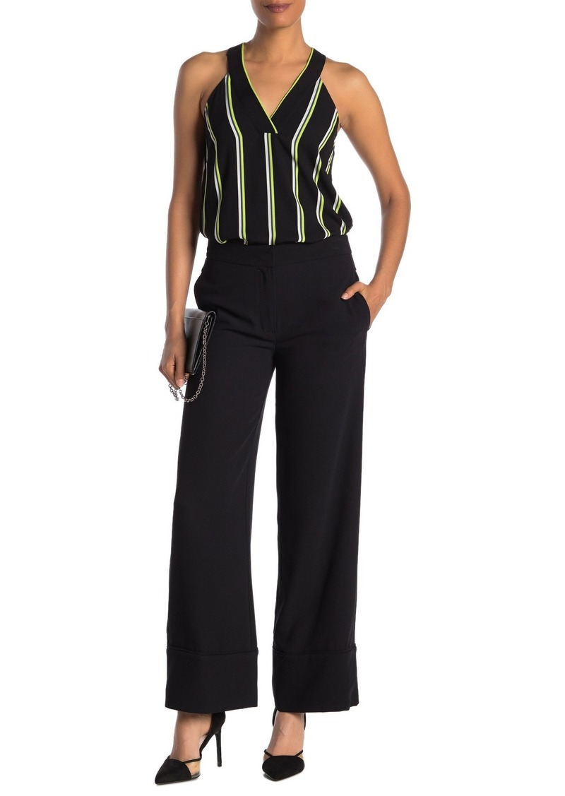 Rachel Roy Odette Wide Leg Pants
