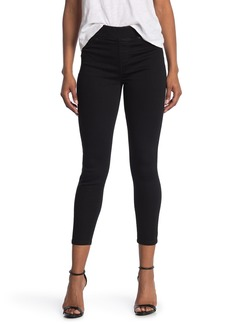 """Rachel Roy Peace Pull-On High Rise 27"""" Crop Skinny Jeans"""