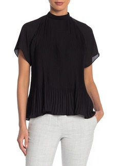 Rachel Roy Pleat Top