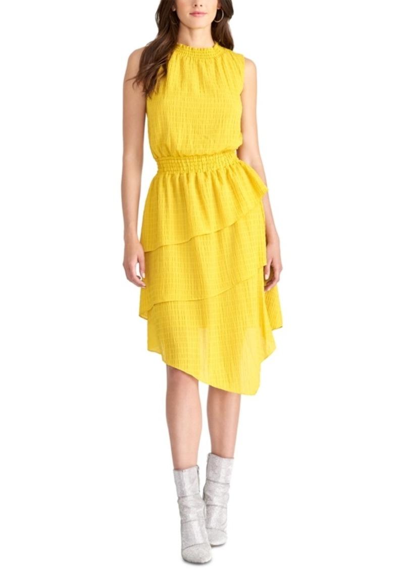Rachel Rachel Roy Asymmetrical Dress