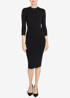 Rachel Rachel Roy Back-Cutout Sweater Dress, Created for Macy's