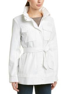 Rachel Rachel Roy Belted Trench Coat