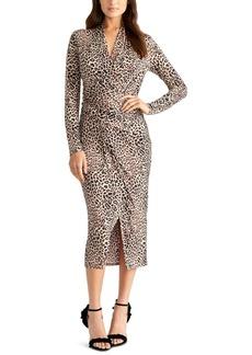Rachel Rachel Roy Bret Jersey Dress