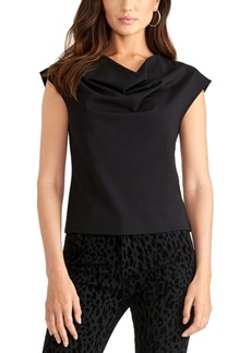 Rachel Rachel Roy Cap-Sleeve Top