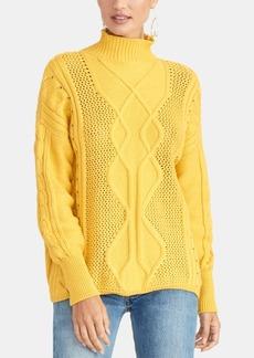 Rachel Rachel Roy Chunky Cable-Knit Sweater, Created for Macy's