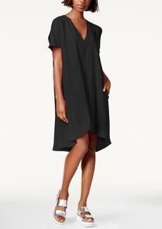 Rachel Rachel Roy Coretta V-Neck Shift Dress, Created For Macy's