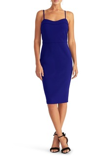 RACHEL Rachel Roy Delilah Sheath Dress