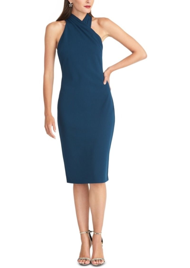 Rachel Rachel Roy Halter Sheath Dress
