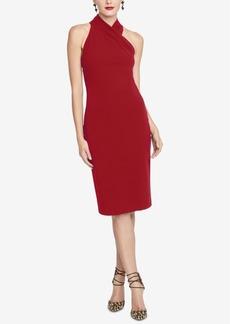 Rachel Rachel Roy Halter Sheath Dress