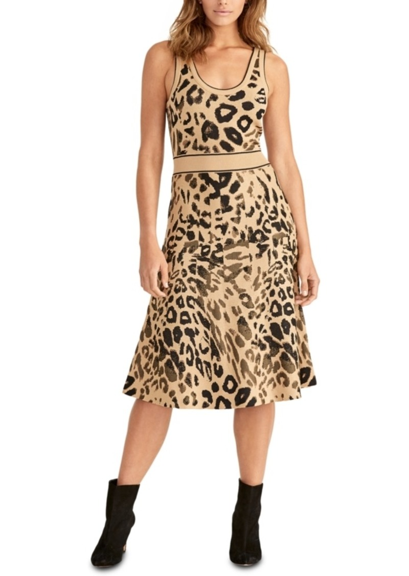Rachel Rachel Roy Lark Cut-Out Dress