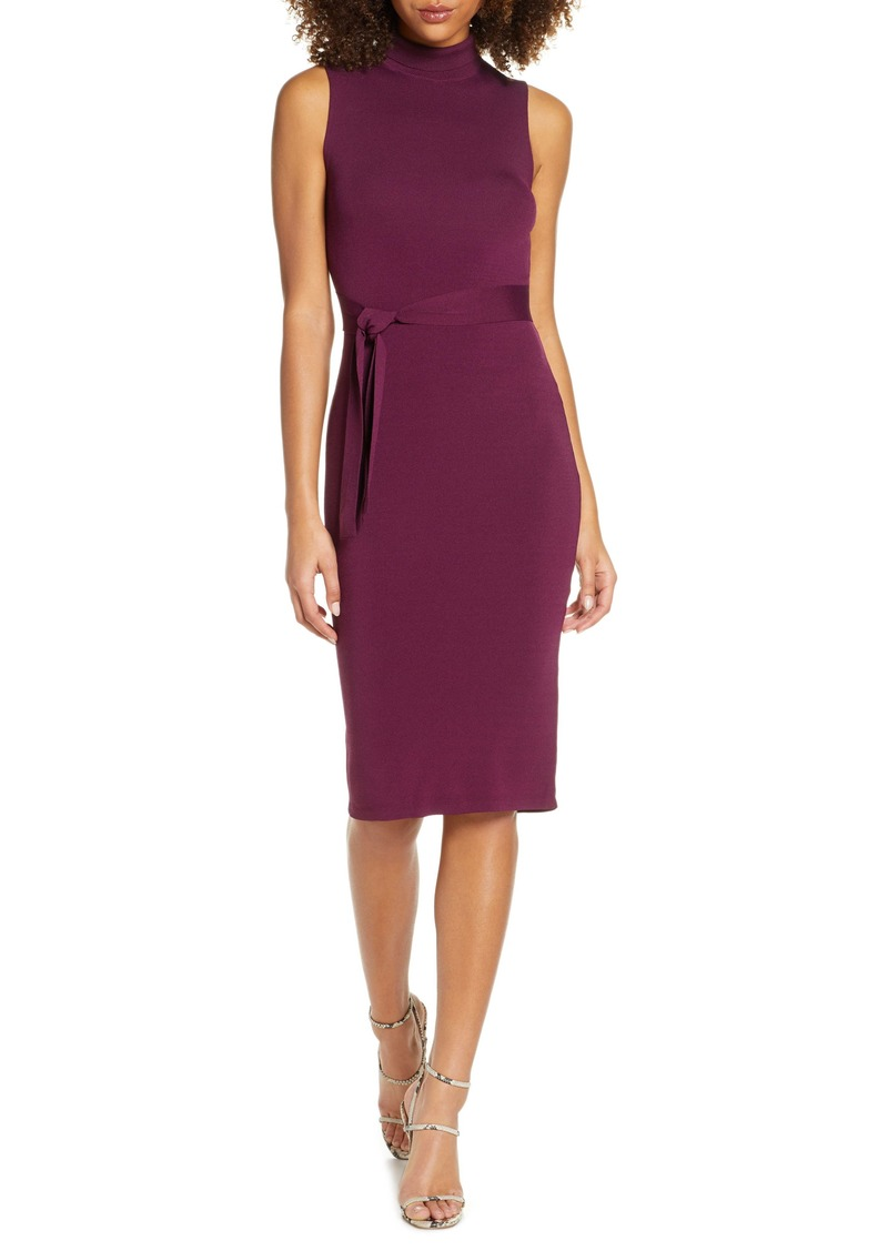 RACHEL Rachel Roy Kiki Sweater Dress