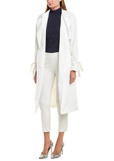 Rachel Rachel Roy Long Trench Coat