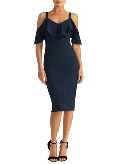 RACHEL Rachel Roy Marcella Sheath Dress