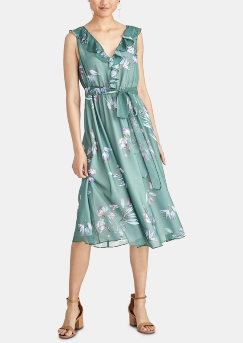 Rachel Rachel Roy Odele Ruffle Dress