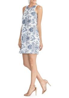 RACHEL Rachel Roy Paisley Printed Dress