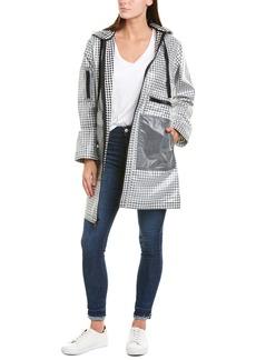 Rachel Rachel Roy Rain Coat