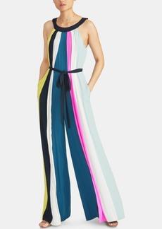 Rachel Rachel Roy Sienna Colorblocked Jumpsuit