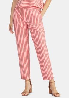 Rachel Rachel Roy Striped Seersucker Pants
