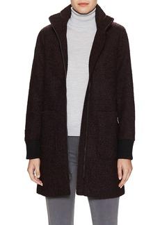 Rachel Rachel Roy Tweed Rib Coat
