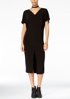 Rachel Rachel Roy V-Neck Caftan Dress, Created for Macy's