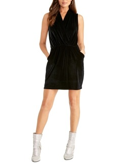 Rachel Rachel Roy V-Neck Dress