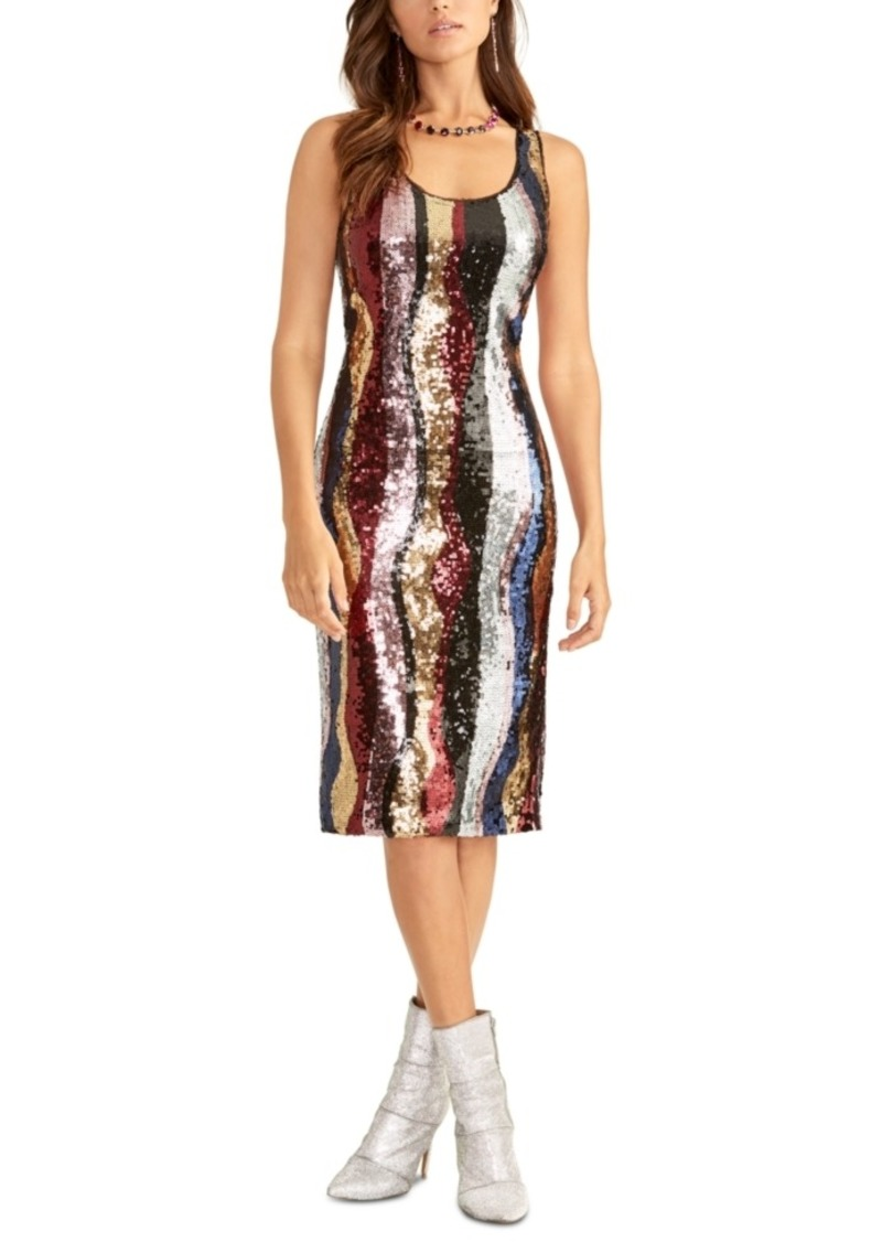 Rachel Rachel Roy Veda Sequin Dress