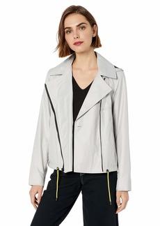 RACHEL Rachel Roy Women's Active Jacket  L
