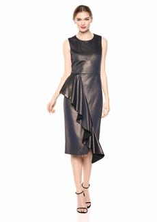RACHEL Rachel Roy Women's Plus Size Augustine Dress  18W