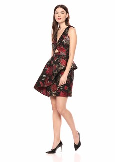 RACHEL Rachel Roy Women's Binx Dress