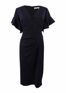 RACHEL Rachel Roy Women's Capri Dress