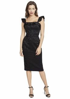RACHEL Rachel Roy Women's Colette Bustier Dress
