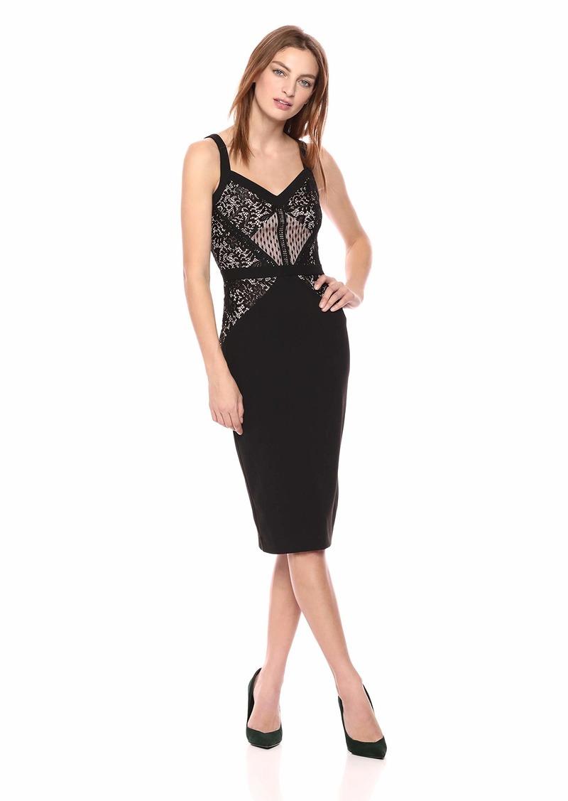 RACHEL Rachel Roy Women's Elle Corset Dress  S