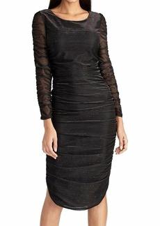 RACHEL Rachel Roy Women's Estelle Dress  L