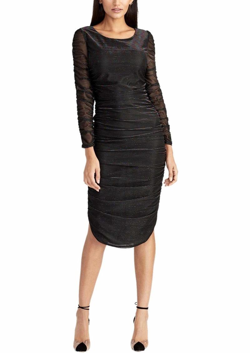 RACHEL Rachel Roy Women's Estelle Dress  XS