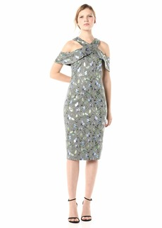 RACHEL Rachel Roy Women's Jolie Dress  XL