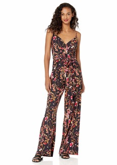 RACHEL Rachel Roy Women's Julia Jumpsuit  XS