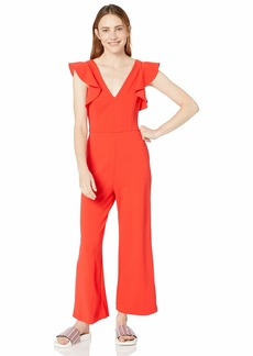 RACHEL Rachel Roy Women's Kate Jumpsuit  L