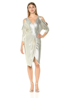 RACHEL Rachel Roy Women's Nour Dress  L