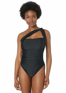 RACHEL Rachel Roy Women's One Piece Swimsuit  XL