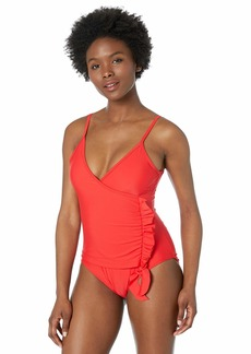 RACHEL Rachel Roy Women's One Piece Swimsuit  M