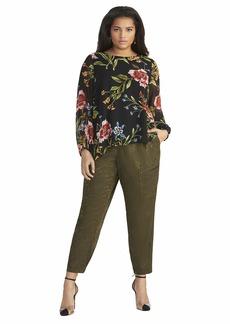 RACHEL Rachel Roy Women's Plus Size Amalia Pant
