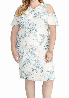 RACHEL Rachel Roy Women's Plus-Size Jolie Lace Dress  16W