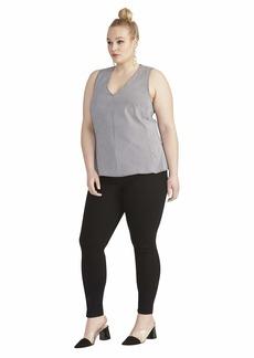 RACHEL Rachel Roy Women's Plus Size Priscilla TOP