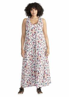 RACHEL Rachel Roy Women's Plus Size Samantha Dress