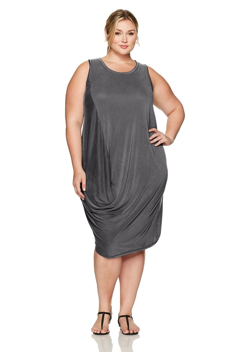 RACHEL Rachel Roy Women's Plus Size Sandra Dress  3X